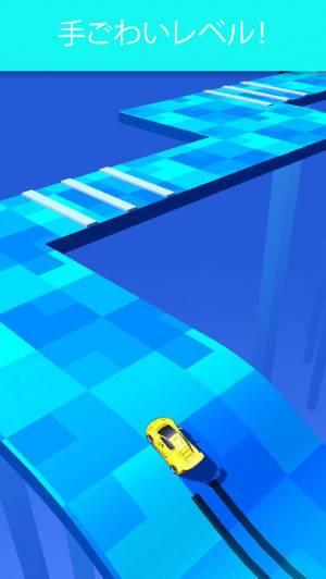 iPhone、iPadアプリ「Skiddy Car」のスクリーンショット 4枚目