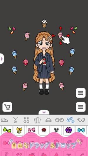 iPhone、iPadアプリ「リリーストーリー」のスクリーンショット 3枚目
