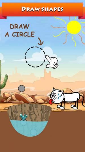iPhone、iPadアプリ「Hello Cats!」のスクリーンショット 1枚目