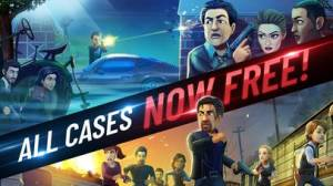 iPhone、iPadアプリ「Criminal Minds The Mobile Game」のスクリーンショット 1枚目