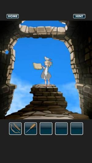 iPhone、iPadアプリ「テトラ ワールドアドベンチャー」のスクリーンショット 5枚目