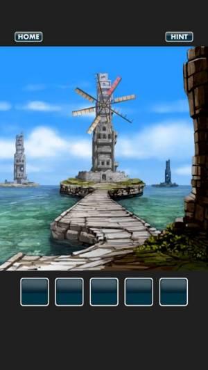 iPhone、iPadアプリ「テトラ ワールドアドベンチャー」のスクリーンショット 2枚目