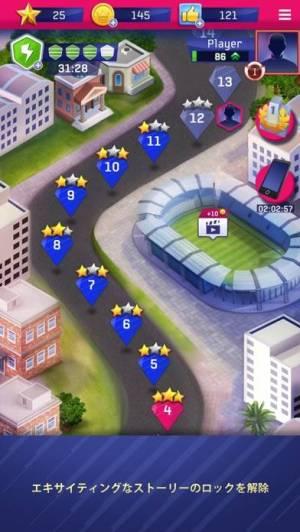 iPhone、iPadアプリ「Soccer Star 2020 Football Hero」のスクリーンショット 2枚目