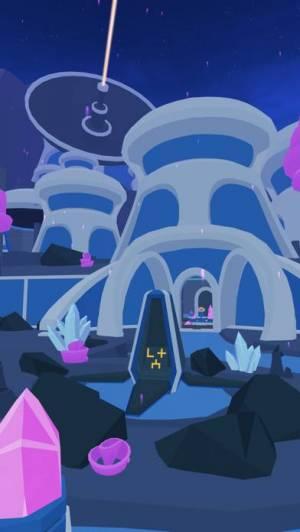 iPhone、iPadアプリ「Faraway: Galactic Escape」のスクリーンショット 3枚目