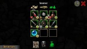 iPhone、iPadアプリ「Dungeon Of Dark」のスクリーンショット 4枚目
