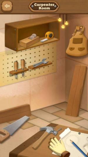 iPhone、iPadアプリ「Fix it: Gear Puzzle」のスクリーンショット 5枚目