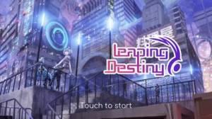 iPhone、iPadアプリ「リピデス!Leaping Destiny」のスクリーンショット 1枚目