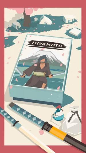iPhone、iPadアプリ「MIYAMOTO」のスクリーンショット 2枚目
