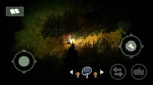 iPhone、iPadアプリ「夜廻」のスクリーンショット 1枚目