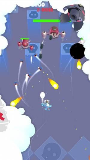 iPhone、iPadアプリ「Boom Pilot」のスクリーンショット 5枚目
