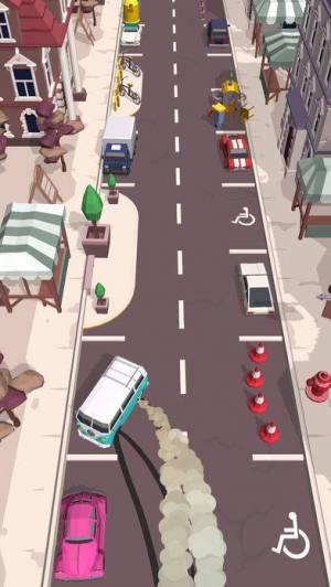 iPhone、iPadアプリ「Drive and Park」のスクリーンショット 4枚目