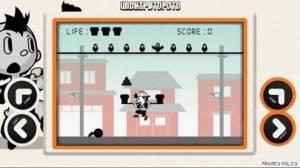iPhone、iPadアプリ「ウンチポトポトゲーム」のスクリーンショット 2枚目