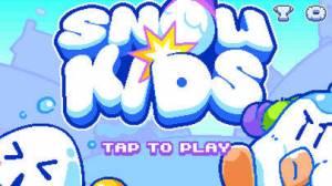 iPhone、iPadアプリ「Snow Kids」のスクリーンショット 5枚目
