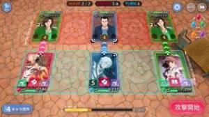 iPhone、iPadアプリ「とある魔術の禁書目録 幻想収束」のスクリーンショット 5枚目