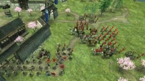 iPhone、iPadアプリ「Shogun's Empire: Hex Commander」のスクリーンショット 5枚目