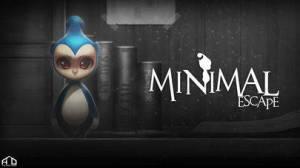 iPhone、iPadアプリ「Minimal Escape」のスクリーンショット 1枚目