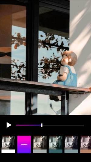 iPhone、iPadアプリ「Piczoo2: 写真加工&動画エディター」のスクリーンショット 1枚目