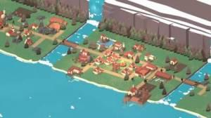 iPhone、iPadアプリ「The Bonfire 2 Uncharted Shores」のスクリーンショット 1枚目