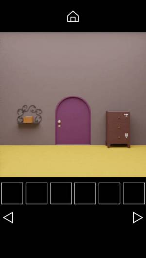 iPhone、iPadアプリ「脱出ゲーム Collection」のスクリーンショット 4枚目