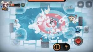 iPhone、iPadアプリ「Juicy Realm」のスクリーンショット 4枚目