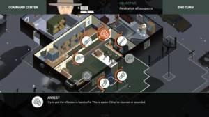 iPhone、iPadアプリ「This Is the Police 2」のスクリーンショット 5枚目