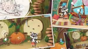 iPhone、iPadアプリ「Jungle Town: Birthday Quest」のスクリーンショット 5枚目