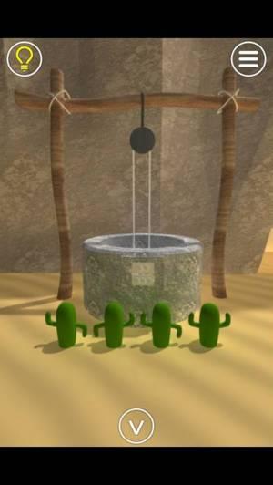 iPhone、iPadアプリ「脱出ゲーム-EXiTS 謎解きパズル」のスクリーンショット 2枚目
