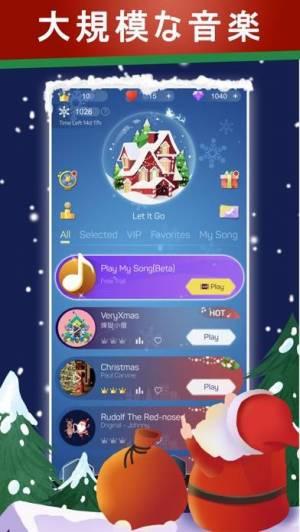 iPhone、iPadアプリ「ドットとビート (Dot n Beat)-テストハンドスピー」のスクリーンショット 1枚目