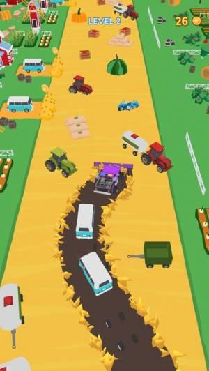 iPhone、iPadアプリ「Clean Road」のスクリーンショット 4枚目