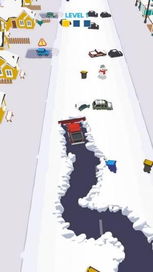 iPhone、iPadアプリ「Clean Road」のスクリーンショット 1枚目