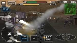 iPhone、iPadアプリ「Destroy Gunners Σ」のスクリーンショット 4枚目