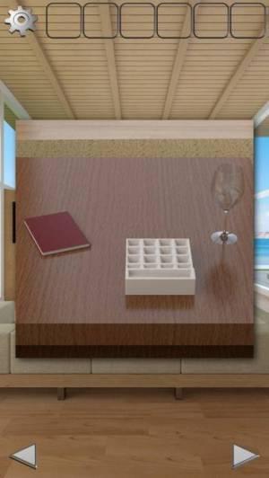 iPhone、iPadアプリ「脱出ゲーム Seaside La Jolla」のスクリーンショット 4枚目