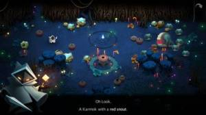 iPhone、iPadアプリ「Ritual: Sorcerer Angel」のスクリーンショット 3枚目