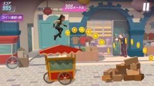 iPhone、iPadアプリ「チャーリーズ・エンジェル:ザ・ゲーム」のスクリーンショット 1枚目