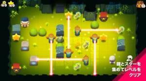 iPhone、iPadアプリ「BiuBiu Jungle Puzzle」のスクリーンショット 3枚目