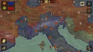 iPhone、iPadアプリ「大征服者: ローマ」のスクリーンショット 4枚目