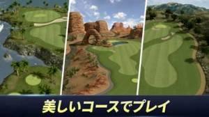 iPhone、iPadアプリ「ゴルフキング: ワールドツアー」のスクリーンショット 3枚目