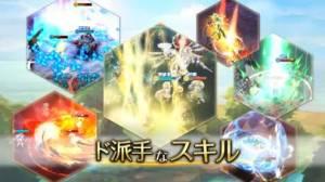 iPhone、iPadアプリ「【新作RPG】キングダム オブ ヒーロー」のスクリーンショット 3枚目