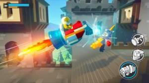 iPhone、iPadアプリ「LEGO® Brawls」のスクリーンショット 1枚目
