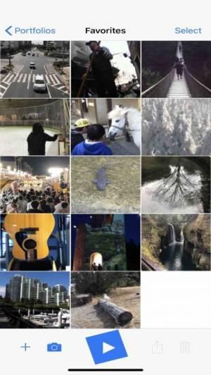 iPhone、iPadアプリ「AR Photoplay」のスクリーンショット 2枚目