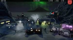 iPhone、iPadアプリ「Xenowerk Tactics」のスクリーンショット 1枚目