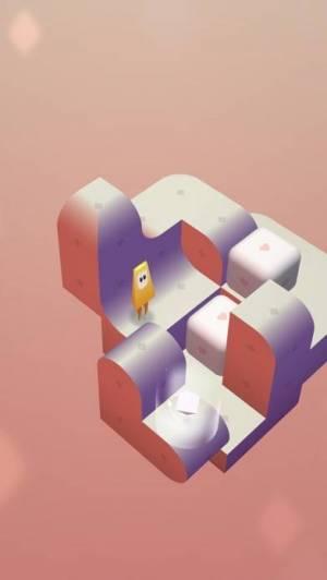 iPhone、iPadアプリ「Ubi's Dimensions」のスクリーンショット 3枚目