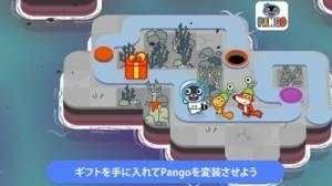 iPhone、iPadアプリ「パンゴワンロード:子供のためのロジカル迷路 3〜7歳」のスクリーンショット 3枚目