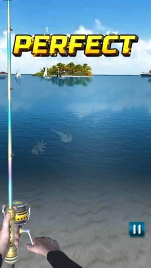 iPhone、iPadアプリ「Fishing Season:River To Ocean」のスクリーンショット 3枚目