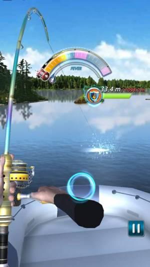 iPhone、iPadアプリ「Fishing Season:River To Ocean」のスクリーンショット 5枚目
