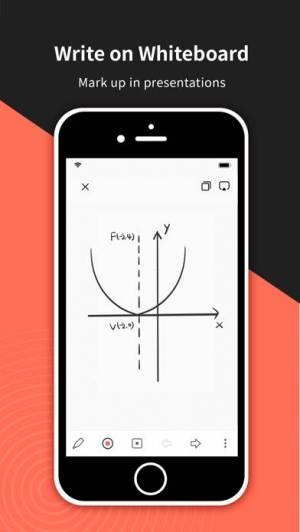 iPhone、iPadアプリ「LetsView-easy screen cast tool」のスクリーンショット 3枚目