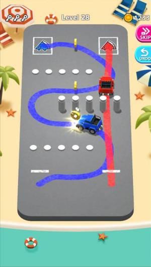 iPhone、iPadアプリ「Park Master」のスクリーンショット 3枚目