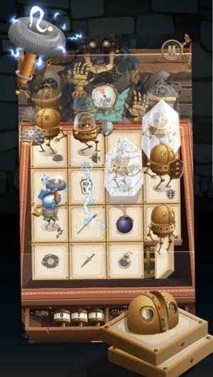 iPhone、iPadアプリ「Maze Machina」のスクリーンショット 3枚目