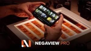 iPhone、iPadアプリ「NEGAVIEW PRO」のスクリーンショット 1枚目