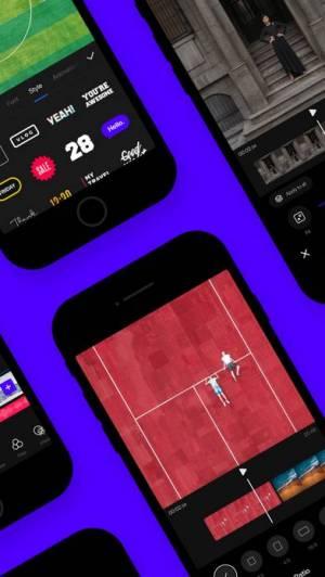 iPhone、iPadアプリ「VITA - Video Life」のスクリーンショット 2枚目